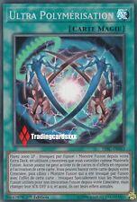 ♦Yu-Gi-Oh!♦ Ultra Polymérisation (Fusion) : HISU-FR043 -VF/Super Rare-