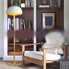 Modern Simple 1 Light Height 153cm Wood+Aluminum Decoration Floor Light/Lamp #