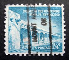 Sc # 1031A ~ 1 1/4 cent Liberty Issue, Precancel, MOUNT ANGEL OR