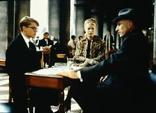 "Gwyneth Paltrow & Matt Damon in ""The Talented Mr. Ripley""- Orig. 35mm Slide"