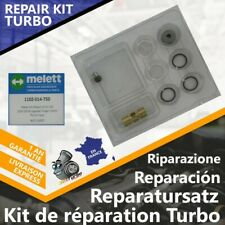 Repair Kit Turbo Honda Civic 1L6 1.6 i-DTEC 120 Cv 88kw X3WA 820371 GTD1244VZ