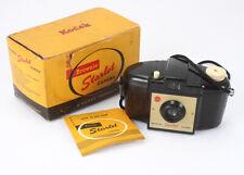 KODAK BROWNIE STARLET, USES 127 FILM, TORN BOX/cks/194080