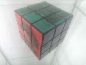 Coldplay X&Y LIMITED EDITION Rubik's Cube