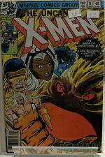 The Uncanny X-Men #117 8.0 VF (Origin of Professor X)