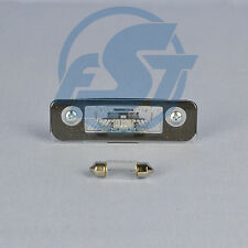 Kennzeichenleuchte Ford Galaxy WGR 2000-2006 Kennzeichenbeleuchtung links/rechts