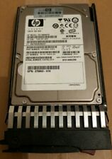 "HP DG146BB976 146GB 10000 RPM 6.35 cm (2.5"") (430165-003) SAS HDD"