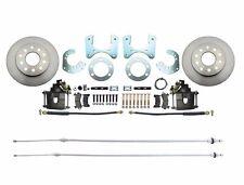 "Mopar 8 3/4"" Rear Disc Brake Conversion Kit  B-Body w/  E-Brake Cables included"