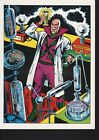 Vintage 1978 LEX LUTHOR Pin up poster DC Superman