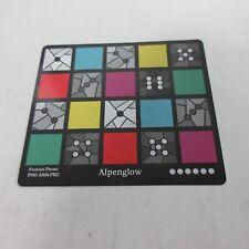 Foodgate Games Sagrada Alpenglow/Komorebi Promo Card NEW