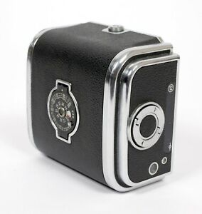 Hasselblad A12 back for 120 roll film for all 500 system cameras