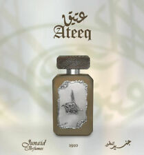 ATEEQ by Syed Junaid cologne perfume for Men 100 ML Western perfume Bahrain