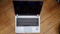 palmrest keyboard battery for Hp spectre XT 13 2000 Ultrabook laptop base cover