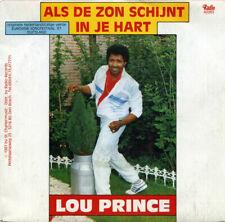 "Lou Prince ""Als de zon schijnt in je hart"" Dutch cover Eurovision Germany 1987"