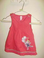 Baby Club Kleid pink