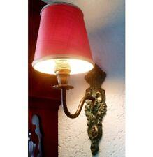 Laudarte Wall lamp. Antique