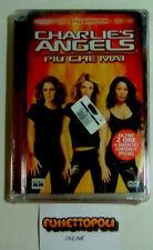 CHARLIE'S ANGELS PIU' CHE MAI DVD Columbia Tristar Jewel Box Sigillato NUOVO!
