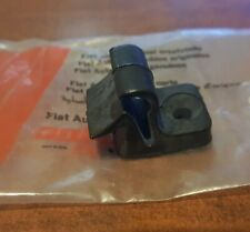 Lancia Beta sunvisor clip (Oiginal Lancia) 82350105