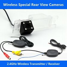 A855 WIRELESS REAR VIEW CAMERA BACKUP CAMERA OPEL ASTRA ZAFIRA INSIGNIA VECTRA