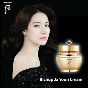 [The History of Whoo]Bichup+Ja+Yoon+Cream+60ml