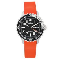 Fortis B-42 Marinemaster Men's Watch Automatic 670.17.41.Si20 Retail 2250