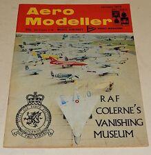 AERO MODELLER January 1976 : GYRATION - OTM Kolibri - Spoked wheels ...