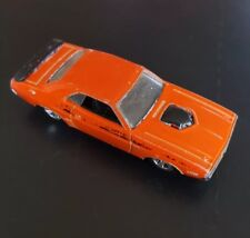 Hot Wheels '71 Dodge Challenger 2010 Muscle Car
