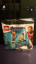 LEGO MARVEL AVENGERS IRONMAN AND DUM-E 30452  POLYBAG  2019