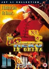 Last Hero In China (DVD)