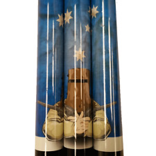 Ned Kelly Such Is Life Bushranger Pool Snooker Billiard CUE