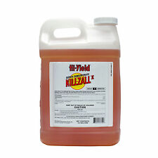 KILLZALL Weed Grass Killer 5 gallons 41% glyphosate Herbicide w/ Surfactant