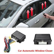 Universal Car Automatic Window Closer Alarm Power Window Roll Up Closer System