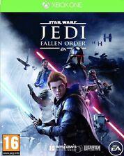 Star Wars Jedi Fallen Order XBOX ONE (Leggere Descrizione/Read Description)