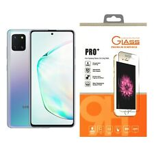 Tempered Glass Mobile Phone Screen Protector For Samsung Galaxy Note 10 Lite