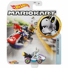 Hot Wheels Mariokart Dry Bones in Standard Kart Gjh59