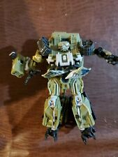 Transformers The Movie / Rotf / Dotm Leader Class Brawl Almost Complete