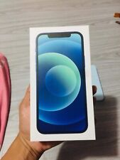 iPhone 12 128gb - Blue Color
