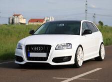 Audi A3 8PA Sportback Seitenschweller Schweller Spoiler Seitenleisten S-Line S3