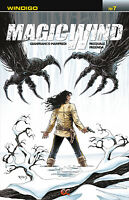 Magic Wind Vol. 7: Windigo (2015 Paperback), GN, Manfredi, Frisenda