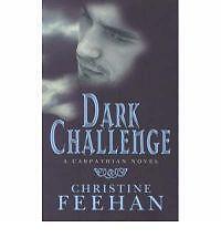 Dark Challenge by Christine Feehan (Paperback, 2007)