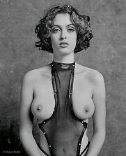 Fine Art Nude black & white signed photo by Craig Morey: Helena 28631.48