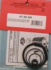 Senco SPS SKS-L, SKS-M, SKS-N Staple Gun O-Ring Kit - KTSE340