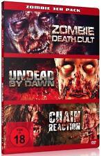 DVD:-2-(Europa,-Japan,-Naher-Osten…) Film-DVDs & -Blu-rays mit Box Set für Horror und Kultfilm