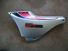 Kawasaki GPZ550/ZX550, Left Side Cover, 36001-1200