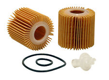 2 Auto Extra 618-57047 Oil Filter For Some 00's Lexus, Scion & Toyota Apps.