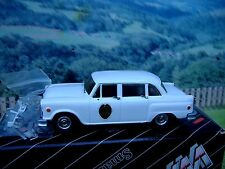 1/43 Western models  Checker Police 1974
