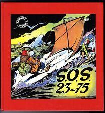 OSCAR HAMEL ET ISIDORE T3    SOS 23 75    Coll. Archives Fleurus     BREYSSE