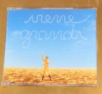 IRENE GRANDI - PRIMA DI PARTIRE PER UN LUNGO VIAGGIO- OTTIMO CD [AC-013]