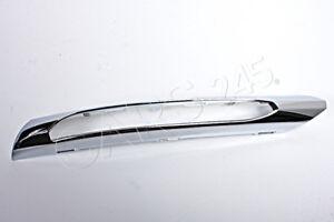 Genuine Day Running Light Chrome Cover Trim RH MERCEDES E Class W212 2010-2012