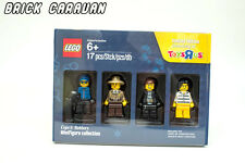 LEGO Bricktober Toys R Us exclusive Cops and Robbers 5004574 limited edition 4