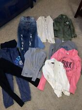 Girls Size 1012 Lot Clothes